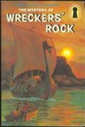 The Mystery Of Wrecker's Rock (The Three Investigators Mysteries #42)