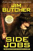 Side Jobs (The Dresden Files #)