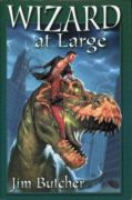 Wizard At Large (Dresden Files)