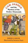 Cam Jansen And The Mystery Of The Stolen Diamonds (Cam Jensen Mysteries #1)