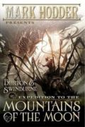 Expedition To The Mountains Of The Moon (Burton & Swinburne #3)