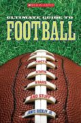 Scholastic Ultimate Guide To Football: