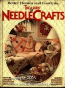 Better Homes And Gardens Treasury Of Needlecrafts (Better Homes And Gardens Books)