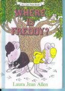 Where Is Freddy? (Rollo and Tweedy)