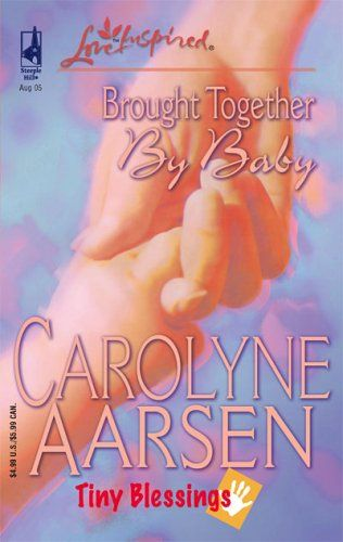 Brought Together By Baby (Tiny Blessings #2)