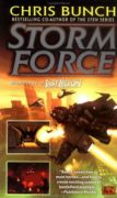 Storm Force (The Last Legion #3)
