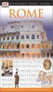 Rome (Eyewitness Travel Guides #)