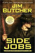 Side Jobs (The Dresden Files)